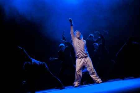 Hip Hop goes Theater seit 2012 Dank Alexander Wengler und Sergej Pumper fixer Bestandteil der Salzburger Kulturszene