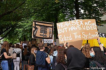 Demo-Black-Lives-Matter-Salzburg-_DSC6764-FOTO-FLAUSEN