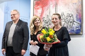 VERNISSAGE SONJA GEMEINDE OBERTRUM